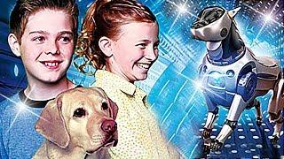 Roborex : le chien du futur ! (Film COMPLET en Français - Famille / Enfants)