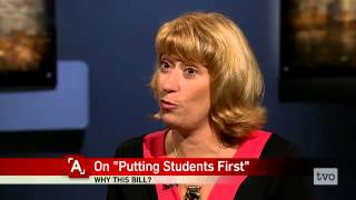 "Laurel Broten: ""Putting Students First"""