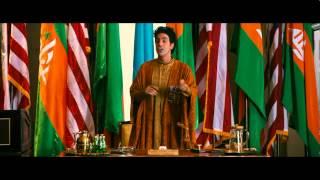 The Dictator American Democracy Speech