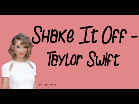 Xxx Mp4 Shake It Off With Lyrics Taylor Swift 3gp Sex