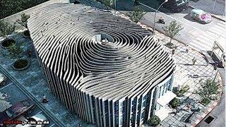 10عجائب هندسية لا يمكن تصديقها - أعظم ما بني الإنسنا فى العصر الحديث !