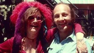 Janis Joplin Doc Shows Her Other Side - JANIS: LITTLE GIRL BLUE