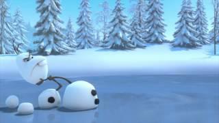 Regatul de Gheata - Frozen Trailer romanian