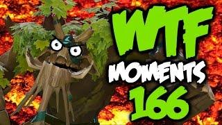Dota 2 WTF Moments 166