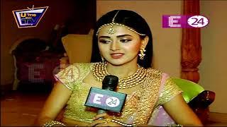 Serial: Rishta Likhenge Hum Naya | Diya & Abhay की हो रही  है  सगाई