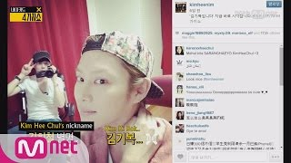 [Naked 4show] Hee Chul Challenged Himself to Become Afreeca ... 4가지쇼 시즌2 온라인