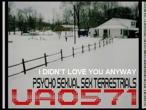 Xxx Mp4 PSST Psycho Sexual Sex Terrestrials UA0571 Full Album Audio 3gp Sex
