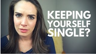 One Way To Make Sure You Stay Single Forever... // Amy Young