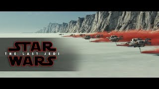Star Wars: The Last Jedi | Worlds of The Last Jedi
