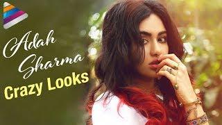 Adah Sharma Naughty Photoshoot | Tollywood Actress Latest Pics | Photos | Telugu Filmnagar