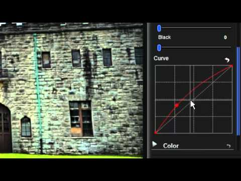 HDR Photo Pro Tutorial --- 3 jpg images