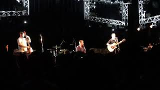 Richie Kotzen High Acoustic  (Live Tokyo 2017)