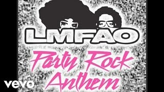 LMFAO - Party Rock Anthem (Audio) ft. Lauren Bennett, GoonRock