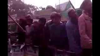 জসনে  জুলুস ঈদে  মিলাদুন্নবী  ঢাকা  নেতৃত্বে  আল্লামা  খাজা  আরিফুর  রহমান  তাহেরী