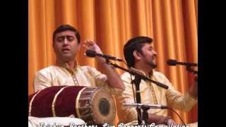 Trichur Brothers Live Concerts Compilations Album 1
