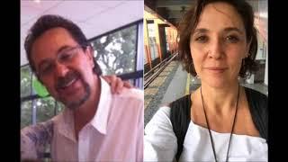 Maru Dueñas e hijo de Maria Rubio pierden la vida en acc idente