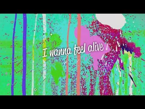 Marshmello x Ookay - Chasing Colors (ft. Noah Cyrus) [Lyric Video]