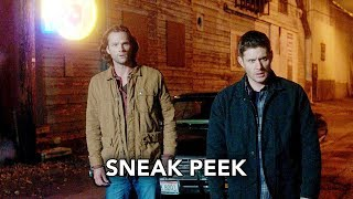 "Supernatural 13x06 Sneak Peek ""Tombstone"" (HD) Season 13 Episode 6 Sneak Peek"