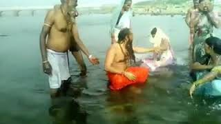 Viral video of Baba's