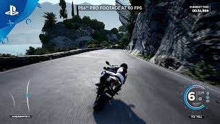 Ride 3 - Race at 60 FPS | PS4 Pro