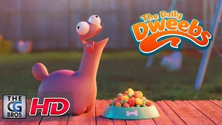 """CGI 3D Animated Short: """"The Daily Dweebs"""" - by  Blender Animation Studio"""