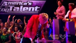 The Best 9 Songs Of Austin & Ally