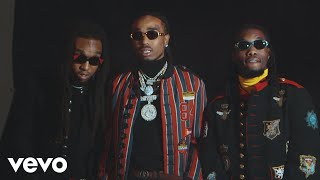 Migos - Culture II Photoshoot BTS