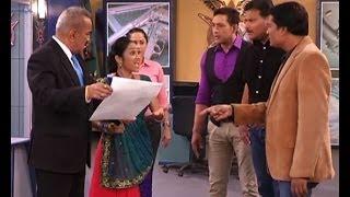 Mahasangam of CID and Taarak Mehta Ka Ooltah Chashmah
