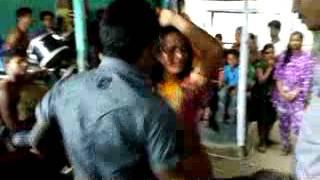 very funny bangla dance