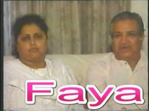 Divya Bharati - Parents Break Their Silence & Talk Of Divya's Mysterious Death