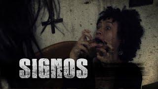 OS SIGNOS NOS FILMES DE TERROR - Lenda Urbana