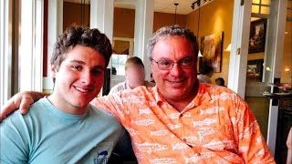 What Does Father Of Frat Boy Dubbed 'The Cannibal Killer' Think Caused His Son's Alleged Behavior?