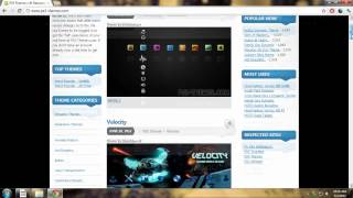 [TUT] How To Download Free Themes From Your Computer and Transfer Them to Your  PS3