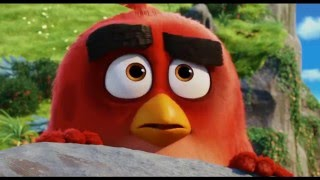 The Angry Birds Movie: Second International Trailer