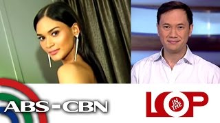 In the Loop: No marriage or baby plans yet for Pia Wurtzbach