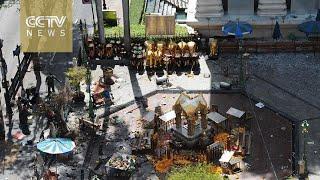 Bomb attack impacts Thailand