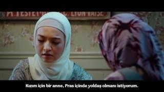 Surga Yang Tak Dirindukan 2  - Official Trailer TRSUB -Türkçe Alt Yazılı-