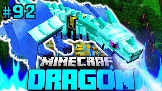 SAPPHIRA's EXTREME EVOLUTION?! - Minecraft Dragon #92 [Deutsch/HD]