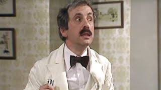 I Want My Sausages! - Fawlty Towers - BBC Comedy Greats