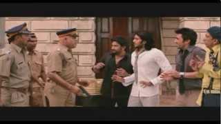 Double Dhamaal - Chase and Ambush - Comedy Scene