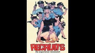 Recruits 1986