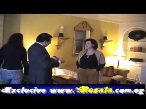 رئيس تونس المخلوع مع عشيقته في اوضاع مخله Resala .eg