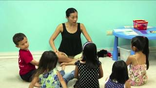 Japanese for Children: Sing and Learn (Go! Go! Nihongo! Learn Japanese) Trailer
