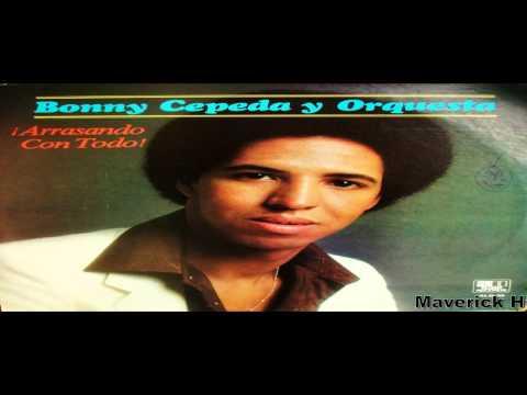Bonny Cepeda Me Tiene Chivo 1982