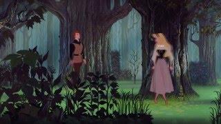 Disney Animation Tribute