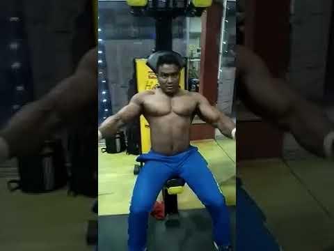Xxx Mp4 Awash Khan Chest Workout Manipur Gym 3gp Sex