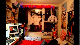 Japanese Anime Bedroom Ideas