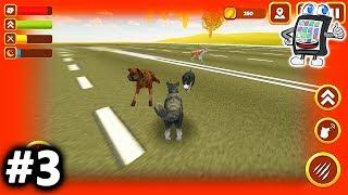 Play with your dog Shiba Inu #3 App deutsch | HUNDEKAMPF - WIE BEISS ICH ZURÜCK? HILFE