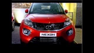 TATA Nexon Review, Mileage & Videos | Smart Drive 22 JUL 2018