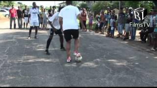 Street Football: Panna Compilation